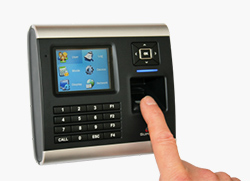 biometric attendance system dealers  in bhubaneswar